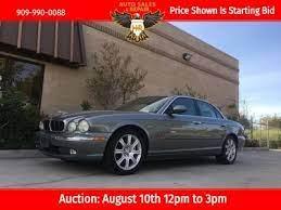2004 Jaguar Xj 4dr Sdn Xj8 Gray Full Size 4 Doors 5500 To View More Details Go To Https Www Hrautosalesandrepair Cars For Sale Jaguar Xj Jaguar