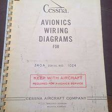 avionics in brand cessna compatible make avionics avionics wiring diagrams for cessna 340a sn 1024