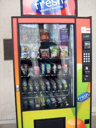 Fresh Vending Machines Enchanting Fresh Healthy Vending Machine Franchise Review On Top Franchise Blog