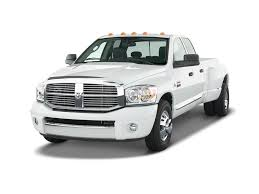 2007 Dodge Ram 3500 Reviews and Rating | Motor Trend