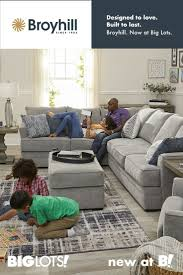 broyhill furniture living room color