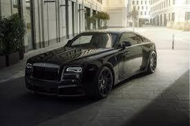 Forgiato is a custom wheel manufacturer based in los angeles, ca. Spofec Rolls Royce Wraith Black Badge Overdose Novitec Performance En Vogue