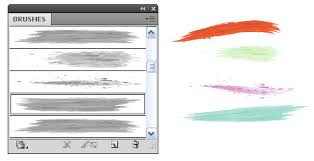 Free Watercolor Brushes Illustrator How To Create Watercolor Background Using Phantasm Cs And Adobe