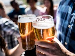 In Spark The Independent About Mats Teach Islam Criticism Designed Drinkers To Beer Germany