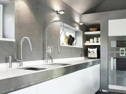 Kitchen Faucet  Beautiful Wall Kitchen Faucet Stainless Steel - Kitchen faucet ideas