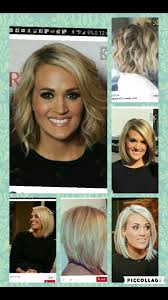 Carrie Underwood bob | Short Hair! | Pinterest | Carrie, Bobs and ...