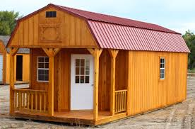 Barn Designs With Loft Deluxe Lofted Barn Cabin Cumberland Buildings Sheds
