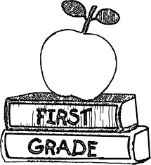 First Grade Coloring Pages Book Wepage Drawing Pictures Get