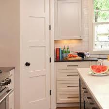 Corner Pantry Design