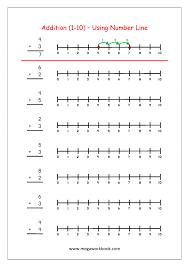 Grade Free Math Worksheets Number Addition MegaWorkbook Addition ...