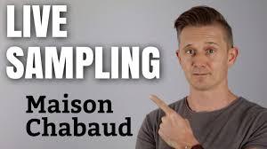 THE BIG SQUIRT TAG + Live Sampling <b>CHABAUD MAISON DE</b> ...