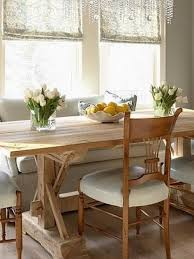 simple dining area decorating ideas