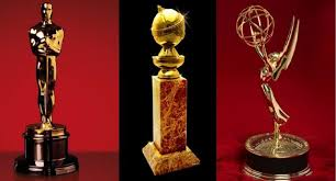 Golden Globes vs. Oscars vs. Emmys – Difference and Comparison ...