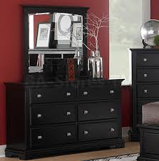 Awesome Black Bedroom Dressers Ideas Amazing Design Ideas Siteous - Decorating bedroom dresser
