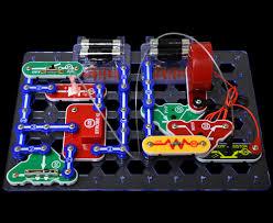 Snap Circuits Light Scl175 Snap Circuits Light Klinger Educational Products Elenco Sna