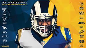 Retro La La Jerseys Retro Rams Rams