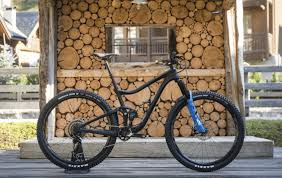 first ride giant trance advanced pro 29 0 mountain bike action magazine