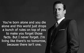 Don Draper Quotes