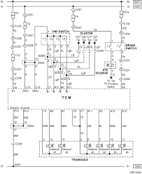 electrical wiring diagram nubira lacetti tcm transmission j5b15026 png