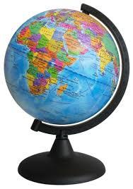 <b>Глобус</b> политический <b>Глобусный мир</b> 320 мм (10031) — <b>Глобусы</b> ...