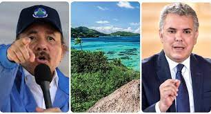 Colombia vs. Nicaragua: el interés oculto de Ortega detrás del mar del Caribe