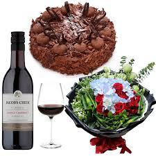 for a rich and lively celebration send your loved one this mixed gifts flor more value so what if you are not near but this delicious and vibrant her of