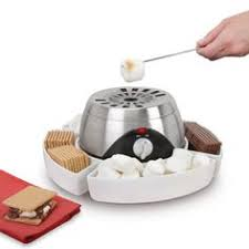 cool chef gadgets. Brilliant Cool 9 Cooking Gadgets For Your Geeky Kitchen The Indoor Flameless Marshmallow  Roaster  If Going Outside And Sitting Around A Campfire Is Little Too  And Cool Chef U