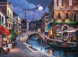 Resultado de imagen de calle de venecia