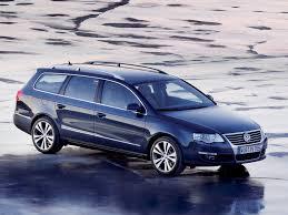 Volkswagen Passat Variant #2657402
