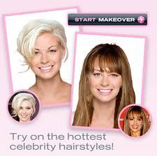 hairstyles free virtual hairstyles