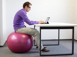 5 effective ways to get your workout in at your desk business insider