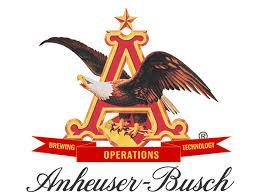 「Anheuser-Busch,」の画像検索結果
