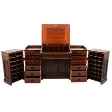 lift top desk. American Mahogany Lift Top Desk