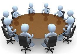 Resultado de imagen para imagen de reuniones de trabajo