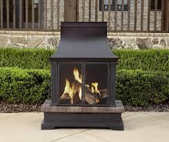 prefab outdoor wood burning fireplace garden design for prefab outdoor wood burning fireplace