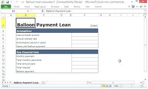 Mortgage Payment In Excel Tips For Using A Mortgage Payment