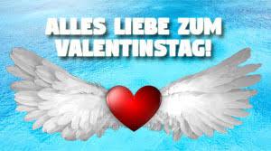 Valentinstag Grüße Sprüche Und Bilder