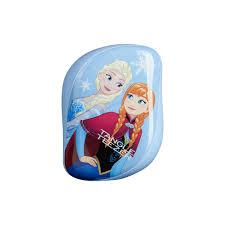 <b>Расческа</b> Tangle Teezer <b>Compact Styler Disney</b> Frozen, купить за 1 ...