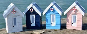 Beach Hut Decorative Accessories Beach Huts and beach hut accessories in the UK Coastal decor 1