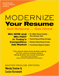 Professional Resume Writer Chicago