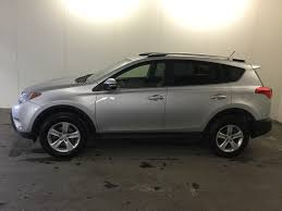Pre-Owned 2014 Toyota RAV4 XLE 4D Sport Utility in Bow, %%di_state ...