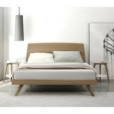 Bed Frame Styles bed frame style bare look 7937 by xevi.us