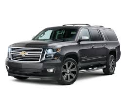 2015 Chevrolet Suburban for Sale near Puyallup