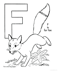 Colouring In Pages For Toddlers Animal Coloring Pages For Toddlers