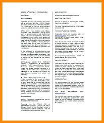 Agenda Formats Magnificent 48 Birthday Agenda Template Resumed 48th Program Format Free