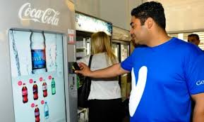 Google Vending Machine Stunning More Google Wallet Vending Machines Coming To A City Near You