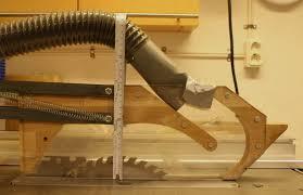 blade guard length blade guard height