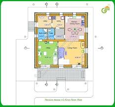 green passive solar house 3 first floor plan home plans designs australia green passive solar house 3 first floor plan home plans designs australia