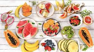 We Live With Type 1 Diabetes And Eat As Much Fruit As We
