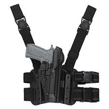 Blackhawk Serpa Magazine Holder Blackhawk SERPA Level 100 Tactical Holster TacticalGear 77